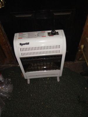Propane heater for Sale in Idlewild, MI