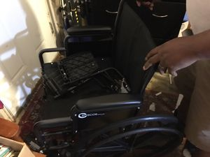 NEW Wheelchair for Sale in Tinton Falls, NJ