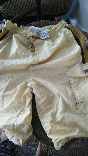 Puma shorts size 10-12 for Sale in Denver, CO