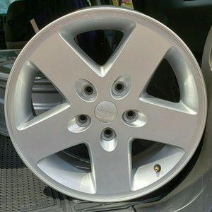 "17"" Wheels for Sale in Smyrna, TN"