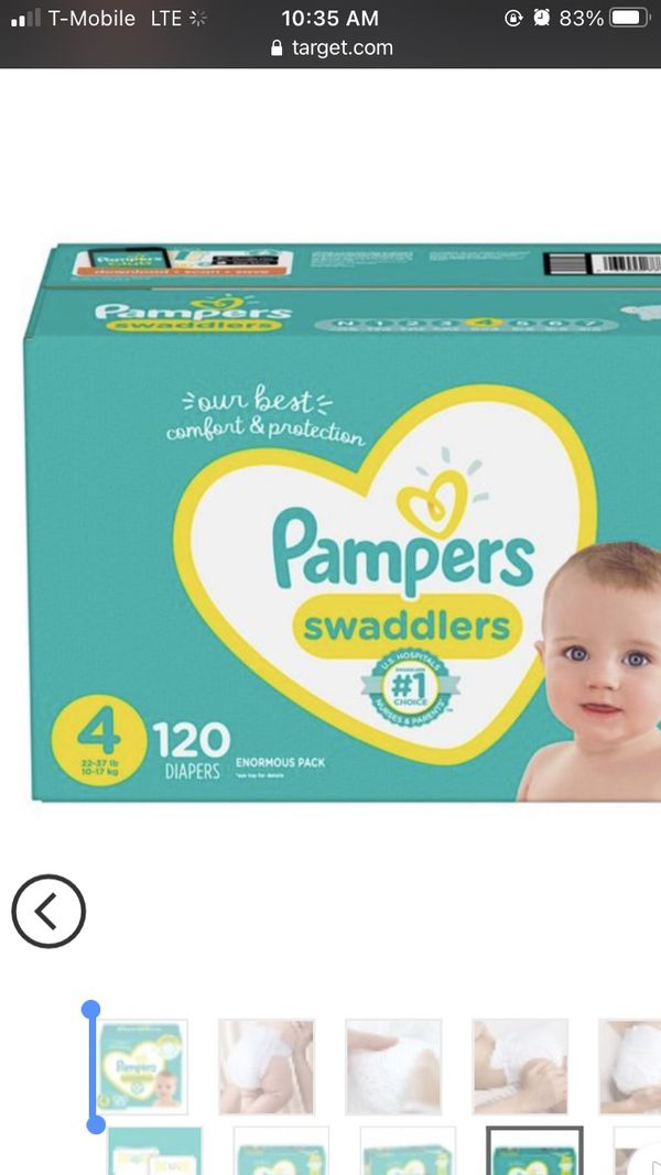 Lots of cases Of Pampers,Huggies & Pull Ups