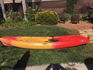Ocean kayak 11.5 ft tribe perception for Sale in Temecula, CA