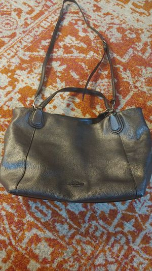 Coach purse for Sale in Sykesville, MD