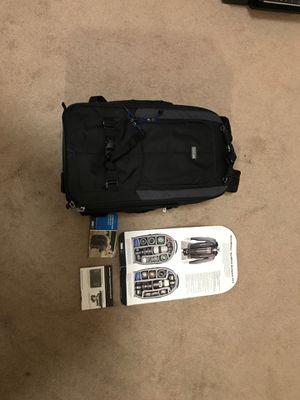 Think Tank StreetWalker HardDrive v2.0 Camera backpack for Sale in Marana, AZ