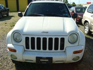 2003 Jeep Liberty for Sale in Clinton, MD