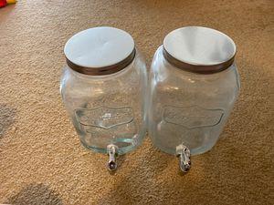 Drink dispenser (2 for $15 obo) for Sale in Fullerton, CA