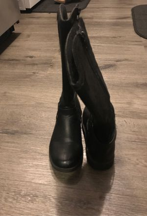 Girls boots size 3 for Sale in Vancouver, WA