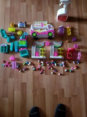 Shopkins $30.00 for Sale in Chalfont, PA