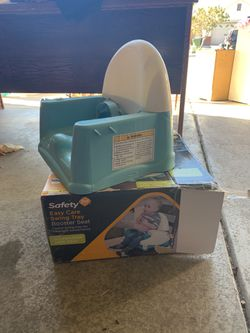 Baby booster seat for Sale in Salinas,  CA