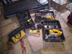 Tools for Sale in Aurora, IL