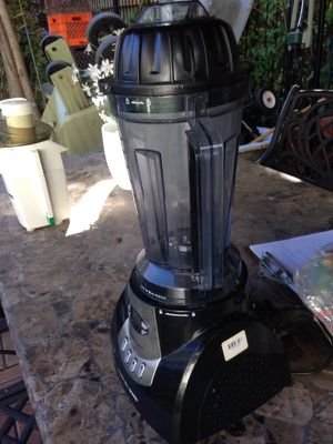 Blender plus food processor for Sale in Chicago, IL