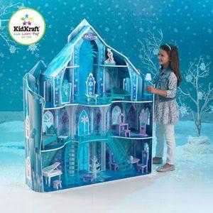 Frozen Mansion Castle for Sale in Sebring, FL