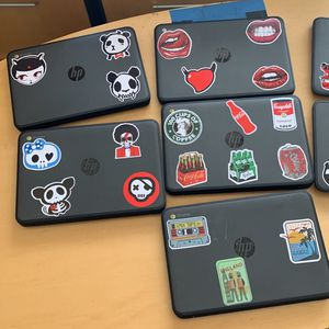 Chrome books For Parts Only!!!!! for Sale in Garden Grove, CA