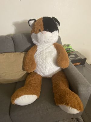 BIG Stuffed animals 🧸 for Sale in Wilsonville, OR