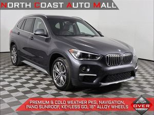 2016 BMW X1 for Sale in Cleveland, OH