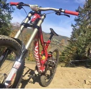 2014 Specialized Demo8 S Works for Sale in Worcester, MA