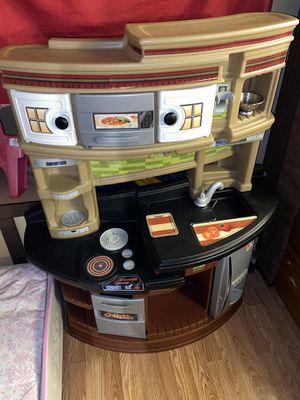 Toy kitchen for Sale in Bradenton, FL