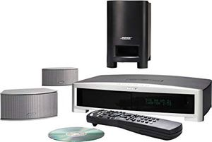 Bose 3-2-1 GS II speakers DVD CD amazing surround sound for Sale in Scottsdale, AZ