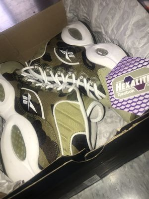 BAPE Iverson for Sale in Baltimore, MD