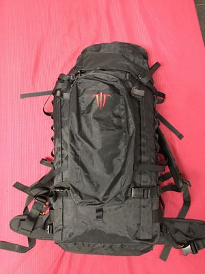 Wild things Andinista backpack Asolo la sportiva mountaineering climb petzl rei pack ice axe for Sale in Sierra Madre, CA