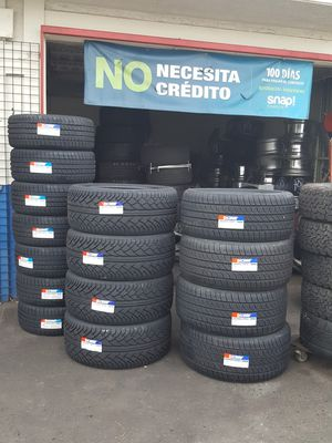 TIRES BRAND NEW 245 35 20 $79 EACH TIRE for Sale in Anaheim, CA