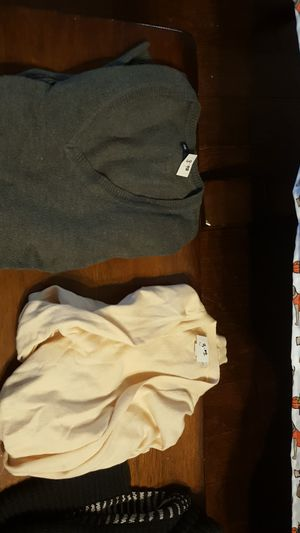 Women sweater bundle for Sale in San Antonio, TX