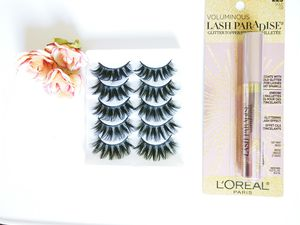 Faux Mink Lashes for Sale in Moreno Valley, CA