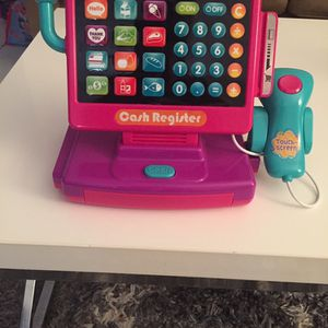 Toy Register for Sale in Dania Beach, FL