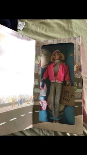 New bloomingdale's barbie for Sale in Sacramento, CA