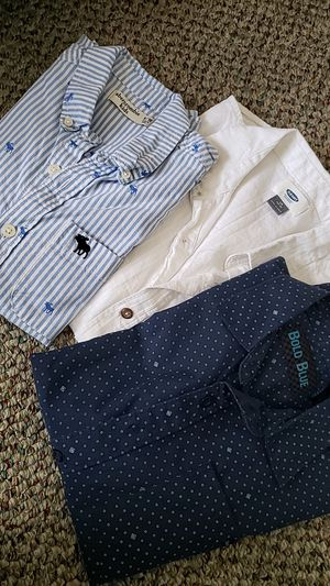Abercrombie, Bold blue, Old Navy for Sale in Altamonte Springs, FL