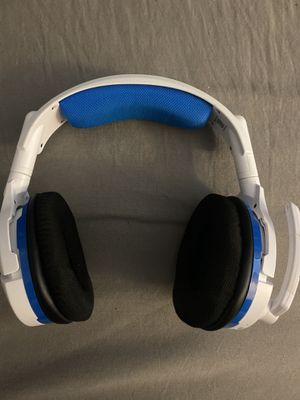 Turtle beach headset for Sale in Bluffton, SC