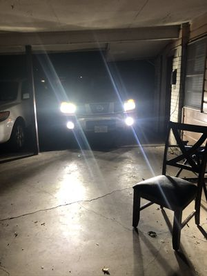 LED headlights for Sale in Arlington, TX