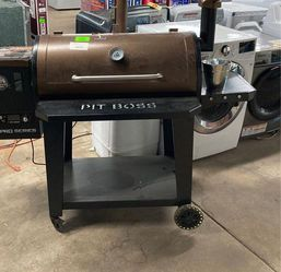 PitBoss PB1100PS one B6 for Sale in China Spring,  TX