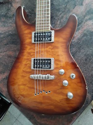 Ibanez Electric Guitar SZ Series for Sale in Pomona, CA