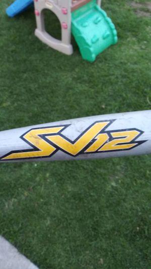 Easton baseball bat for Sale in West Covina, CA