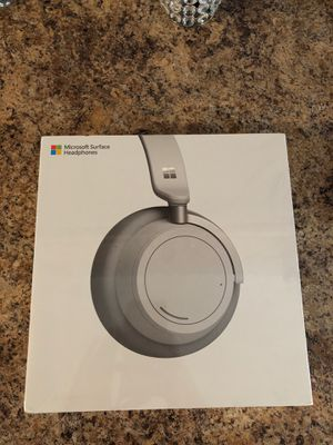 Microsoft Surface Headphones for Sale in Tempe, AZ
