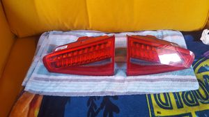2013 2016 AUDI 4A sedan Rear Tail Light RH LH Pair OEM Used for Sale in Wilmington, CA