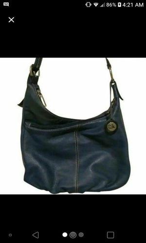 ✵Sak Royal Blue Double Zip Leather Hobo Bag✵ for Sale in Sicklerville, NJ