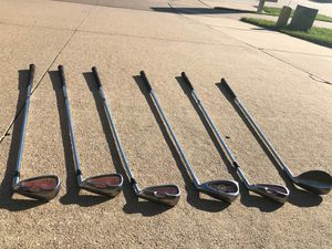 Golf clubs for Sale in Davenport, IA