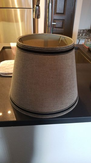 Lamp shade for Sale in Austin, TX