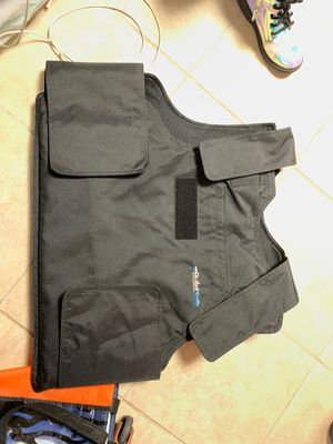 Bulletsafe Bullet proof vest! XL for Sale in Philadelphia, PA