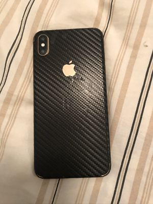 iPhone XS Max for Sale in Lake Wales, FL