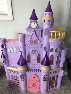 Disney Princess Castle! for Sale in Venice, FL
