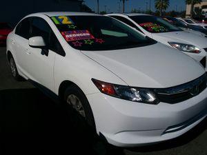 2012 Honda civic for Sale in Poway, CA