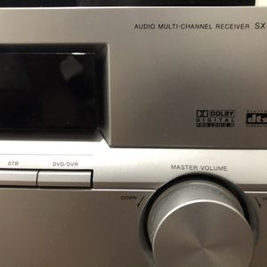 Pioneer Multi Channel Receiver SX-315 for Sale in Hollywood, FL