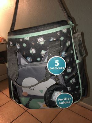 diaper bag for Sale in Phoenix, AZ