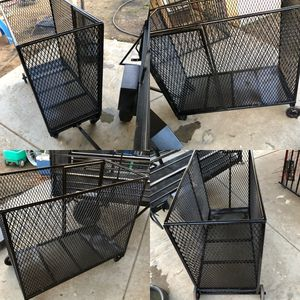 Dog Kennel Wagon for Sale in Bakersfield, CA