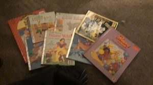 Golden Books and Books for the teacher for Sale in Kendallville, IN