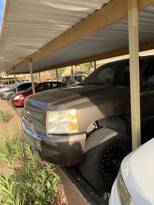 Chevy Silverado 9000 obo for Sale in Phoenix, AZ