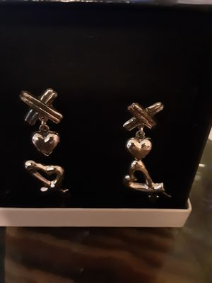 Silver Earnings for Sale in Vacaville, CA